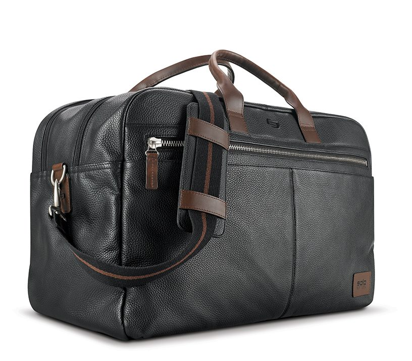 Solo New York - Roadster Collection - Bayside Duffel