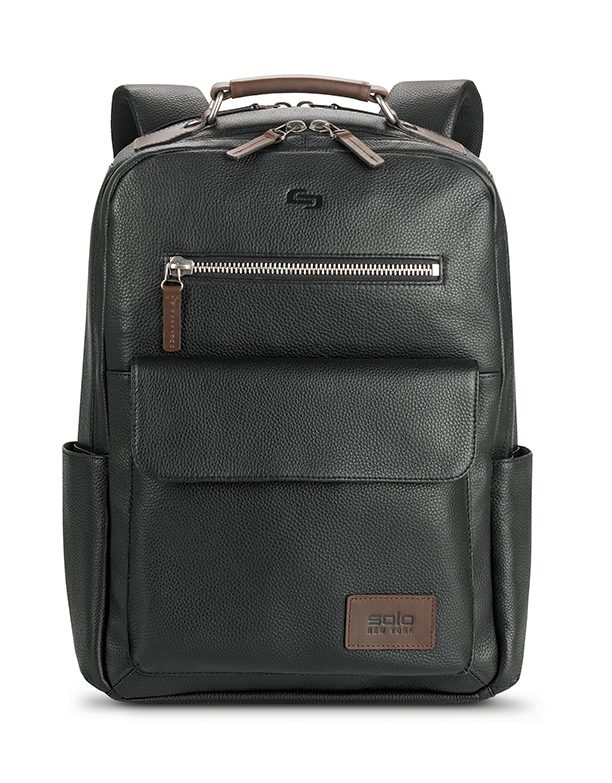 Solo New York - Roadster Collection - Killbourn Backpack