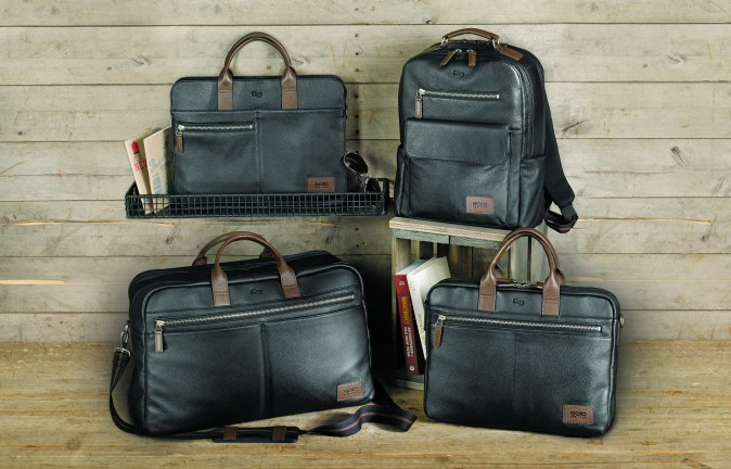 Solo New York - Roadster bag collection