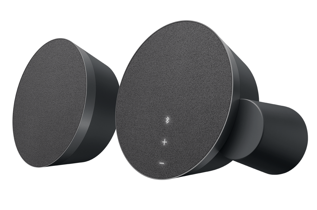 Logitech MX Sound Bluetooth Desktop Speakers