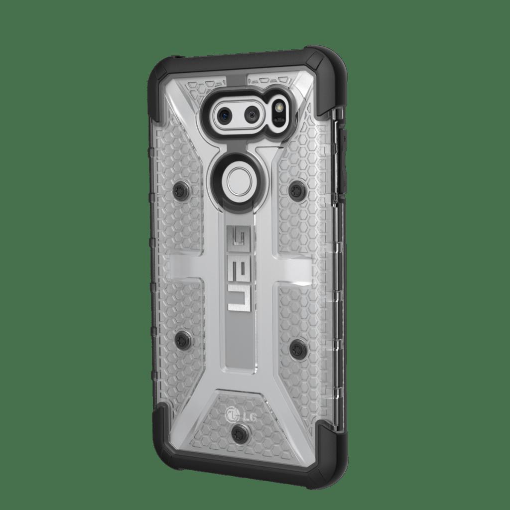 LG V30 Urban Armor Gear UAG Case - LGV30