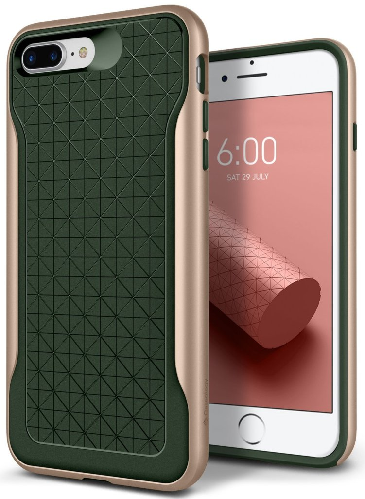 iPhone 8 - 8 Plus - Caseology Apex Series