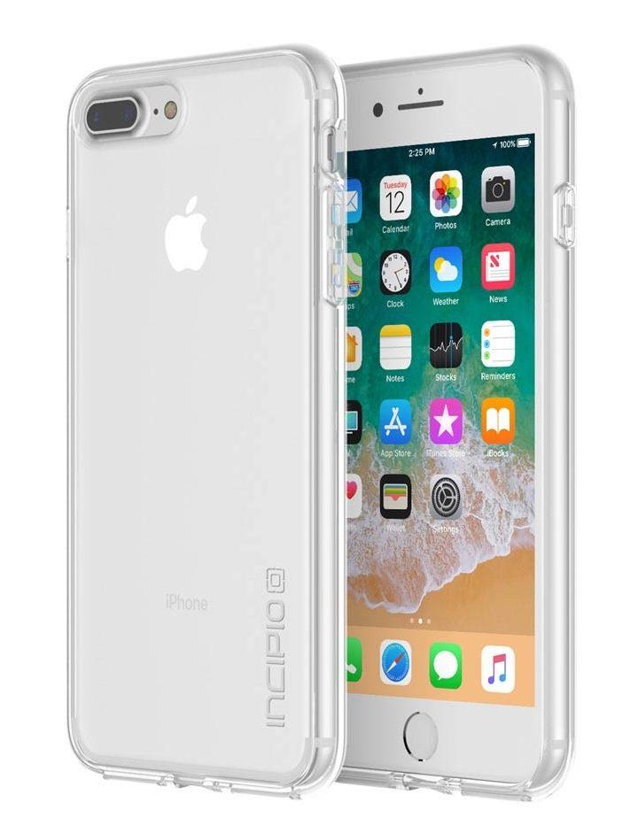 iPhone 8 - 8 Plus - Incipio Octane PureCase