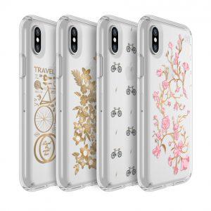 iPhone X - Speck Presidio Clear