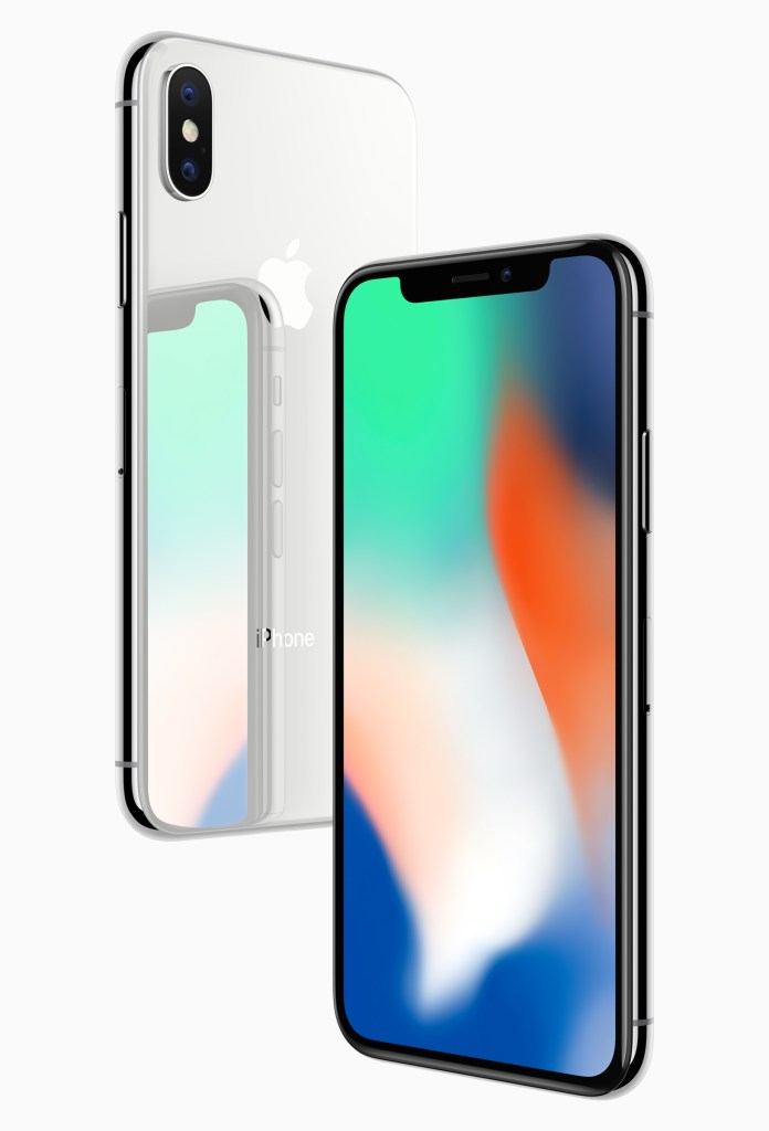 iPhone X - iPhoneX