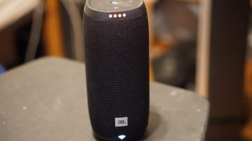 JBL Link 20 With Google Assistant - Speaker - Review