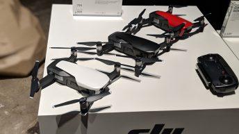 DJI Mavic Air - Drone - 3 Colors
