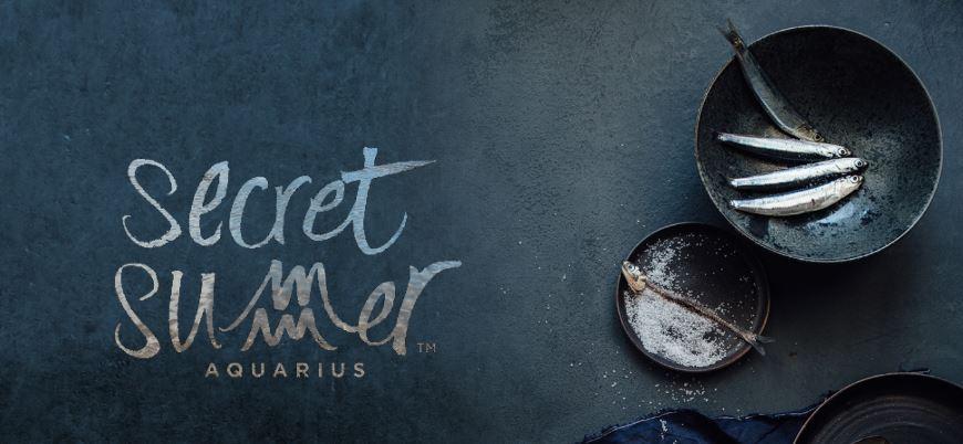 Secret Summer NYC - Aquarius Festival #AquariusFestival