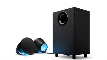 Logitech G560 PC Gaming Speaker 2