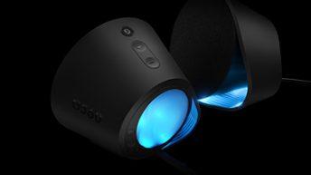 LogitechG G560 LIGHTSYNC PC GAMING SPEAKERS