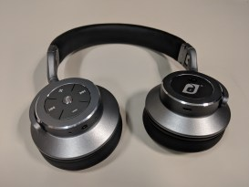 Damson Headspace Noise-cancelling headphones review -