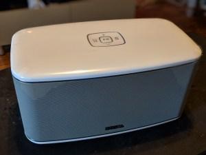 Riva Festival Wireless Speaker - Riva Wand App -