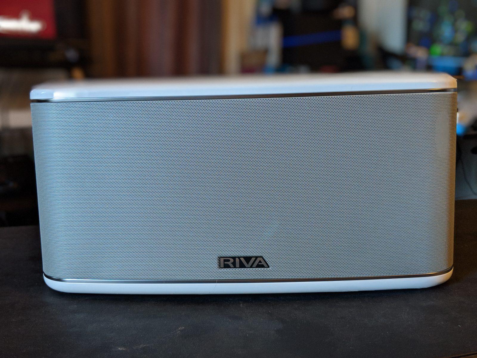 Riva Festival Wireless Speaker