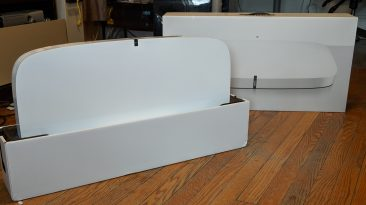 Sonos Playbase Review - Analie - 1