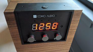 Como Audio SpeakEasy Speaker Google Assistant Built-in -