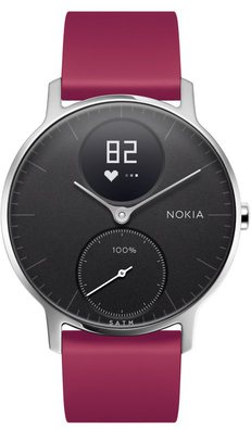 Mother's Day Gifts - Nokia Steel HR watch