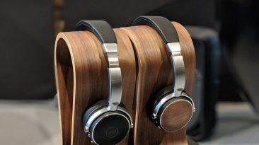 EVEN H3 Headphones - NYC Pop-up -