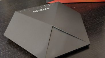 Netgear Nighthawk Pro Gaming Switch SX10 Review - 2