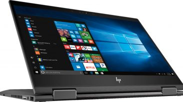 hp envy x360 best buy