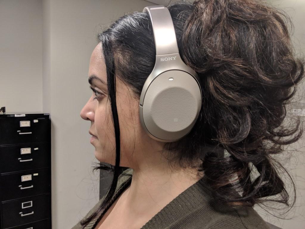 Sony 1000 XM2 Headphones Review -