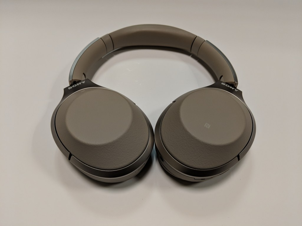 Sony 1000 XM2 Headphones Review -