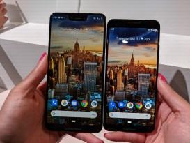 Google Pixel 3 and Pixel 3 XL (2)