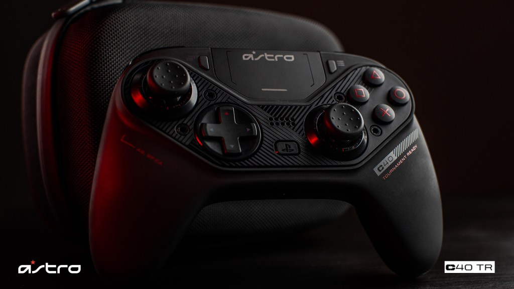 ASTRO Gaming C40 TR Controller PS4 - PC
