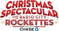 Radio City Christmas Spectacular - Logo