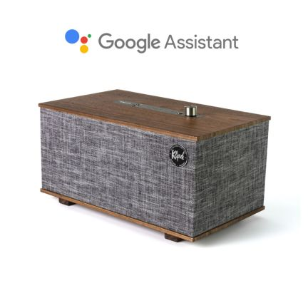 Klipsch The Three Speaker with Google Assistant