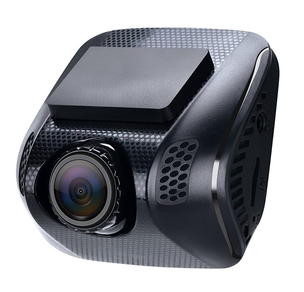 Geko S200 STARLIT Dash Camera
