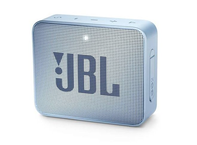 Stocking Stuffer - JBL Go 2 Speaker