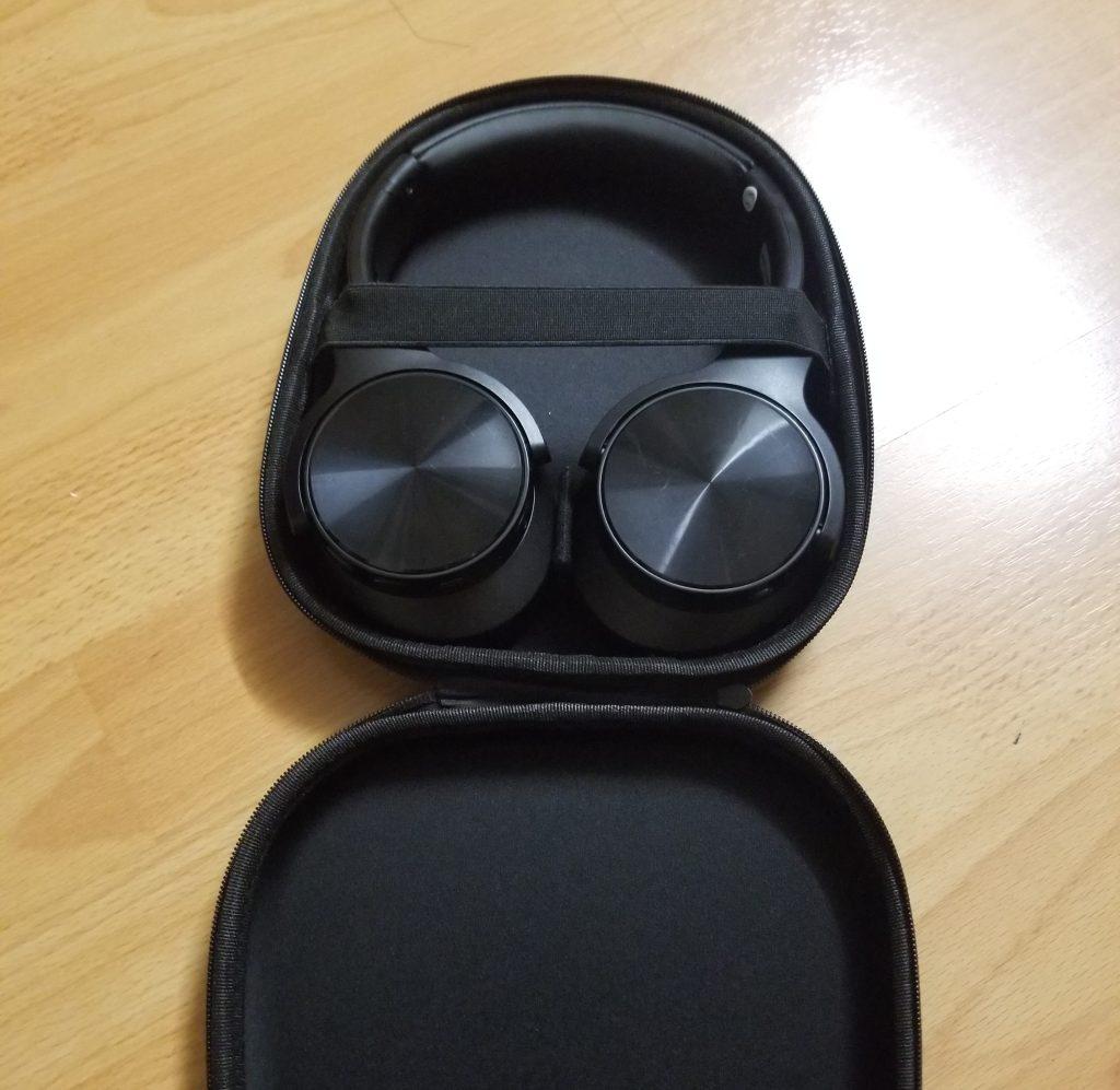 Mixcder E9 Headphones Review