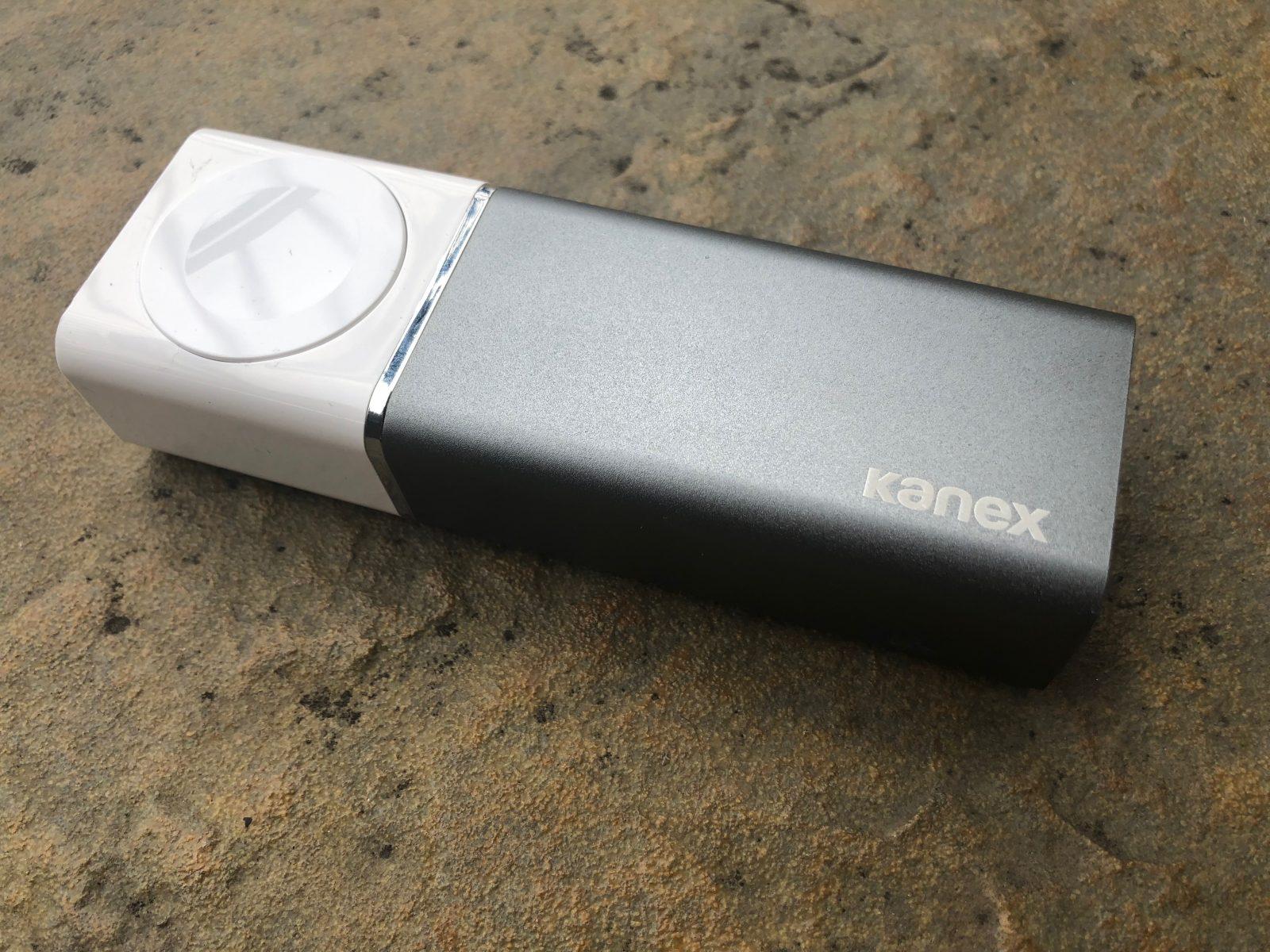 KANEX Go Power Watch Plus Portable Battery
