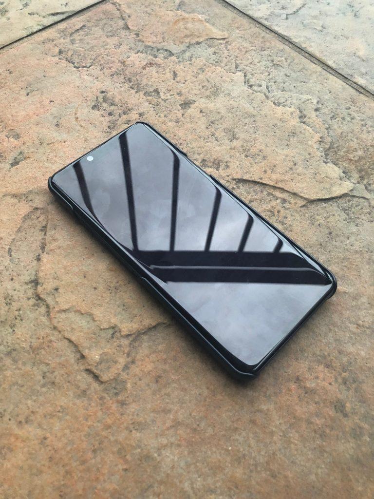 LG G8 ThinQ Review -
