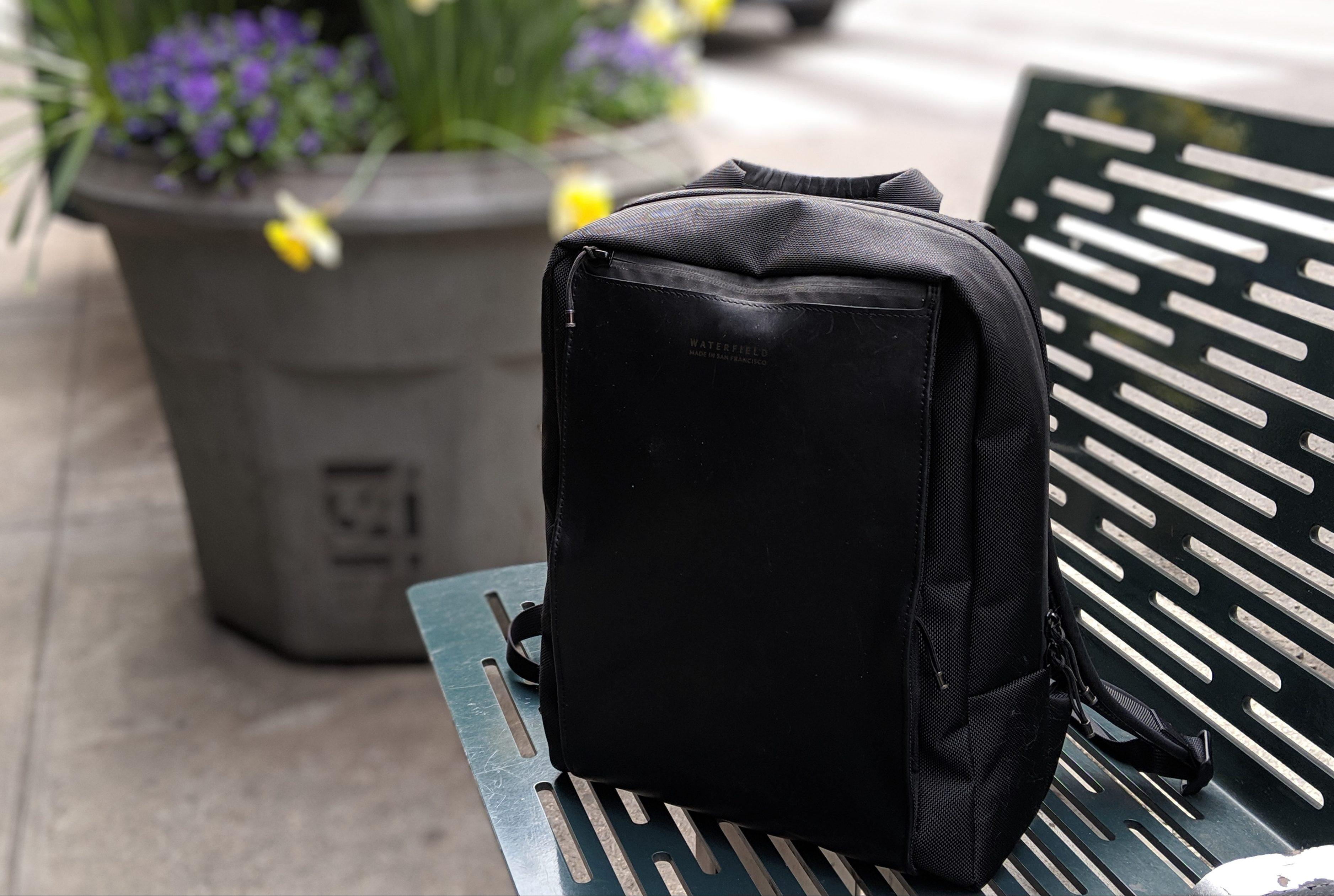 Sutter Slim Backpack - WaterField Designs