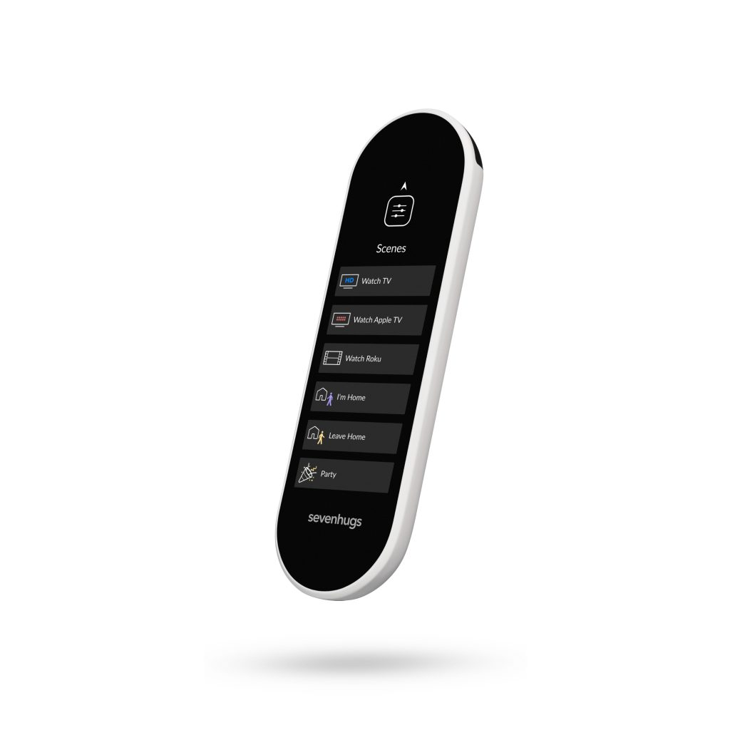 Sevenhugs - Smart Remote X SRX (1)