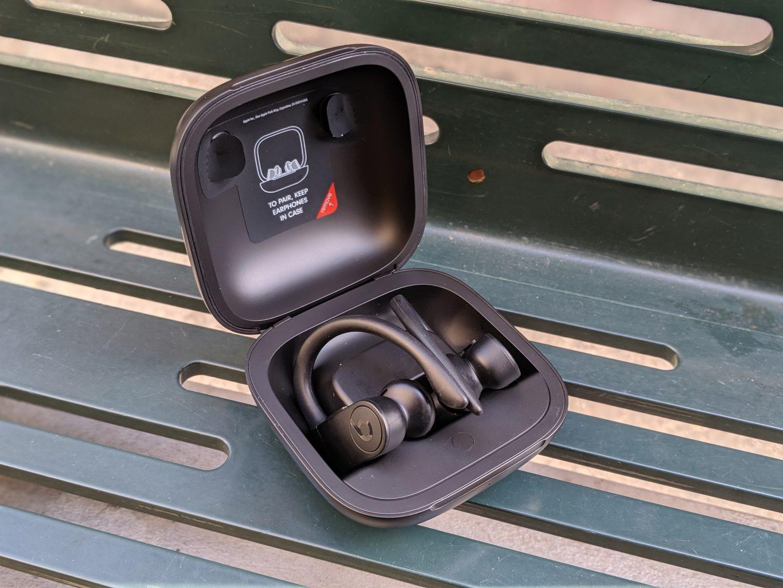 Powerbeats Pro True Wireless Earbuds