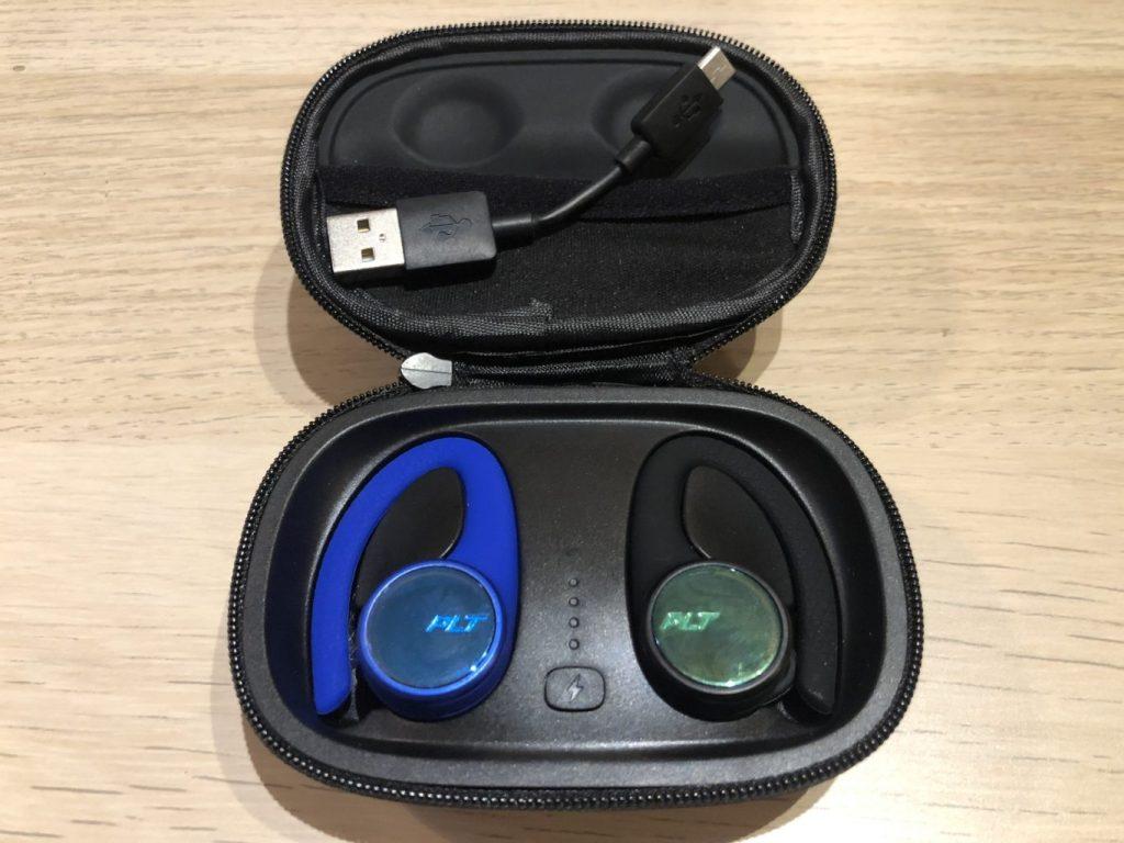 Plantronics Backbeat Fit 3150 True Wireless Earbuds Review