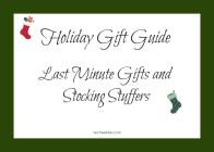 Gift Guide tech