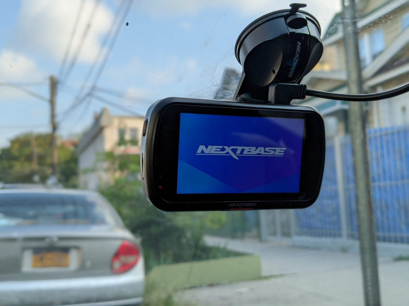 Nextbase 622GW 4K Dashcam Review